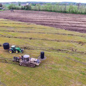 Tiling in Field